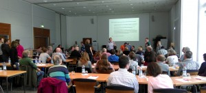 German Fleece Seminar